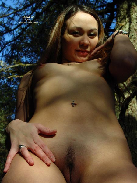 Pic #5 - *Wd  Eryka In The Mossy Forrest