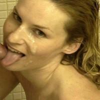 KCat's Shower Facial