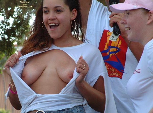 Pic #1 - Exxxtreem Wet T-Shirt In Tampa