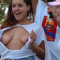 Exxxtreem Wet T-Shirt In Tampa