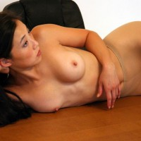 Erect Nipples - Asian Girl, Erect Nipples