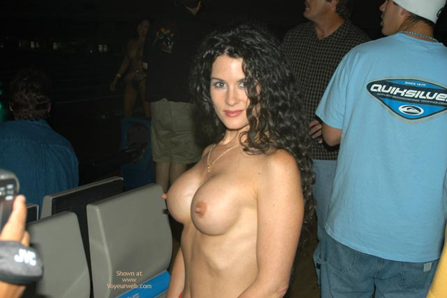 Pic #9 - Charity Nude Bowling