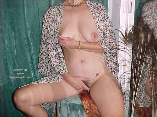 Pic #2 - LadyVenus's First Time-2