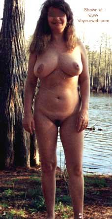 Pic #2 - Hey Cherokee, Here's T Again