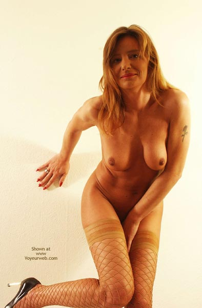 Pic #7 - Susy Rocks Sexy In Stockings1