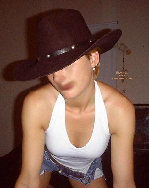 Pic #1 - Cowgirl
