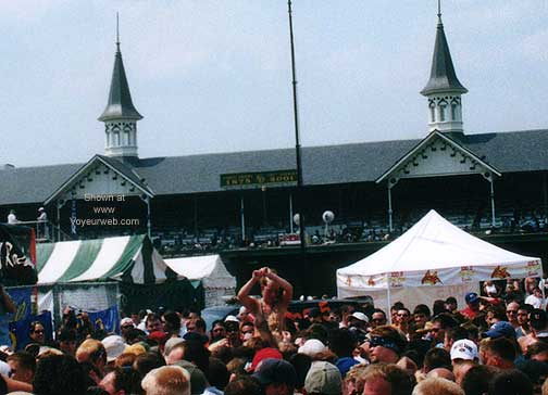 Pic #1 - Ky Derby Festival