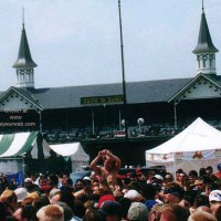 Ky Derby Festival