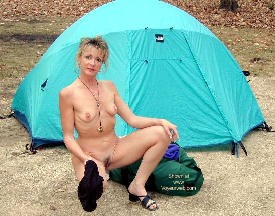 Pic #6 - NewEnglandWife Goes Camping