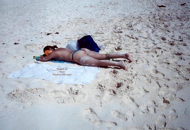 Pic #5 - Vacation At Cancun