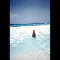 Vacation At Cancun