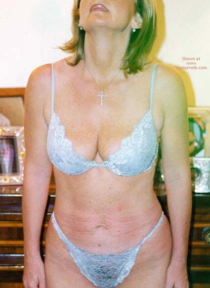 Pic #1 - Hot Patrizia At 47