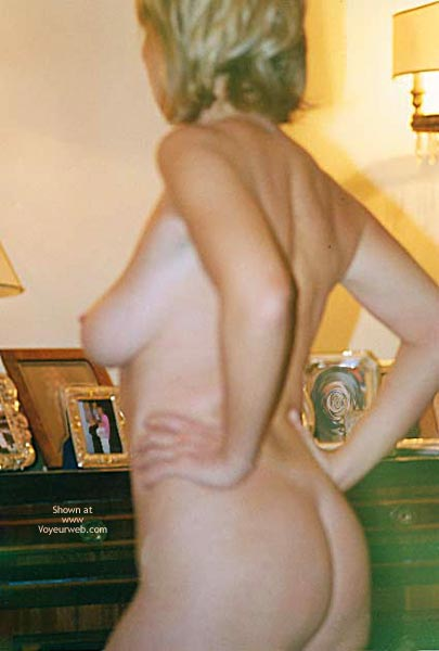 Pic #5 - Hot Patrizia At 47