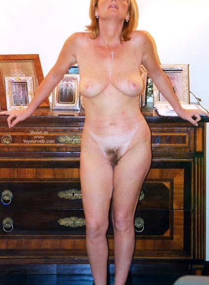 Pic #7 - Hot Patrizia At 47