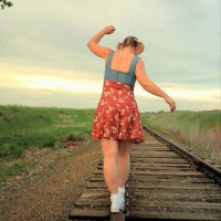Romance Rides The Rails 2