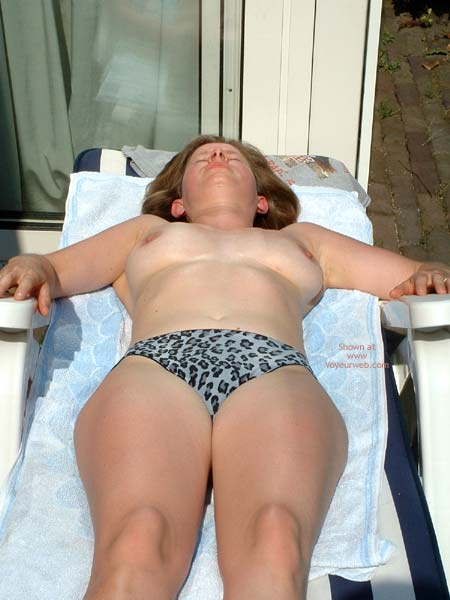 Pic #4 - Dutch Girl 7