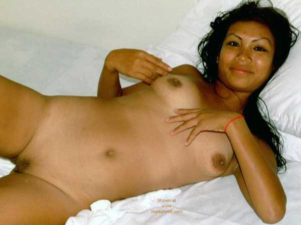 Pic #4 - My Sexy Asian Wife 8