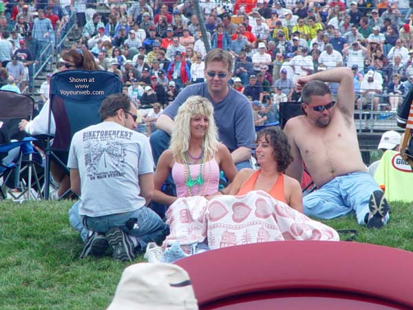 Pic #1 - Indy 500
