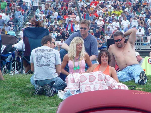 Pic #3 - Indy 500
