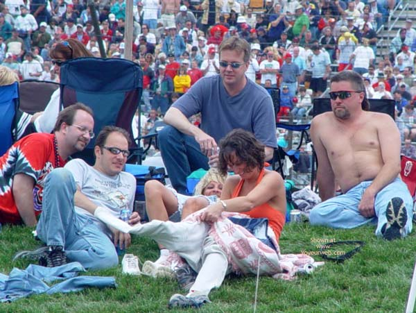 Pic #7 - Indy 500