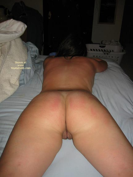 Pic #5 - Missila Naked Moments