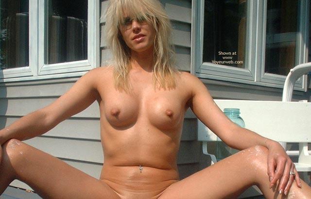 Pic #1 - Nikkie Relaxing