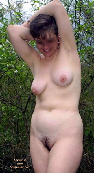 Pic #2 - Nude In Nature