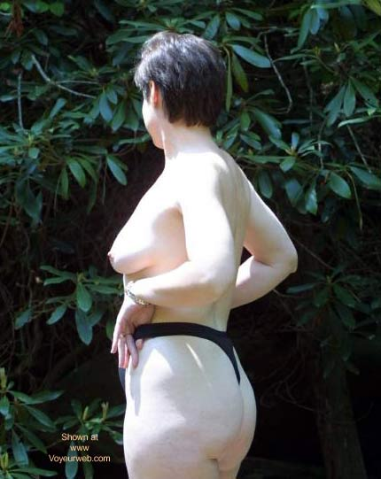 Pic #4 - Nude In Nature