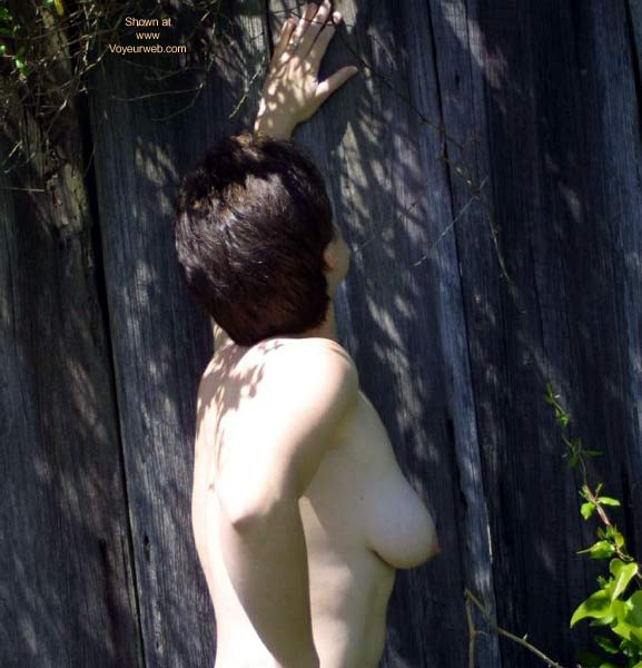 Pic #5 - Nude In Nature