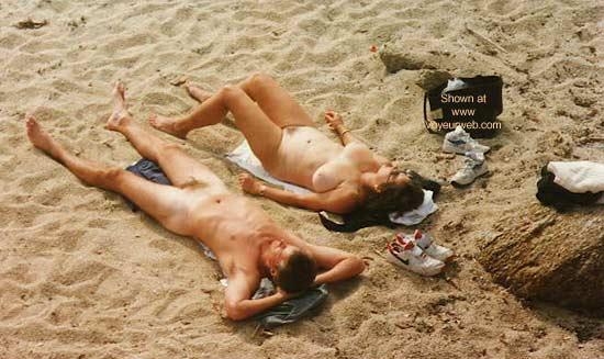 Pic #2 - Greece Nudist