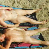 Greece Nudist