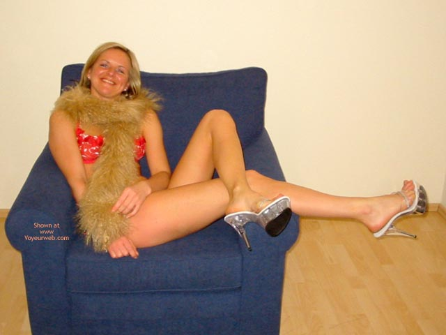 Pic #1 - Longlegs First Time