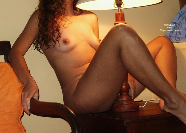 """Pic #5 - """"Brazilian Wife"""": Beauty And The B"""
