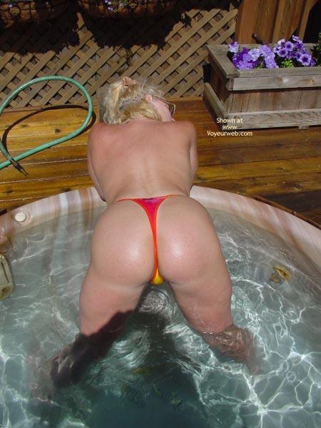Pic #4 - Tub Fun