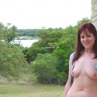 Morgan - At The Lake