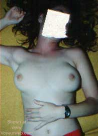 Pic #2 - 19y/o Girlfriend From Germany