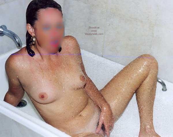 Pic #3 - 37y/o Aussie Mum In Shower - 2