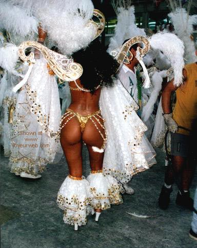 Pic #1 - Carnaval Rio