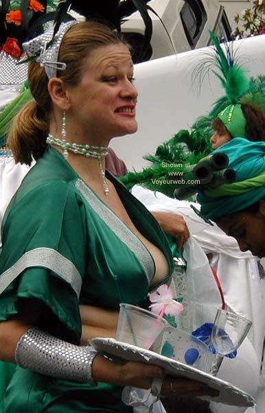 Pic #1 - Carnaval SF, Downblouse 1