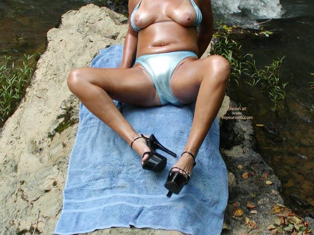 Pic #6 - *Bk Soo Hot Bikini'S Rock