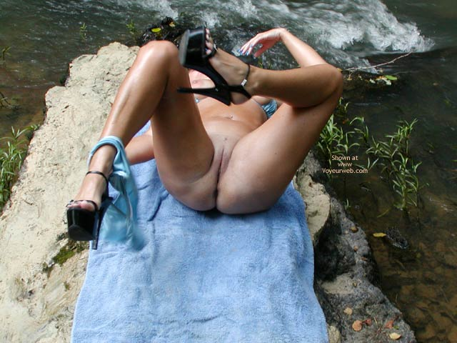 Pic #7 - *Bk Soo Hot Bikini'S Rock