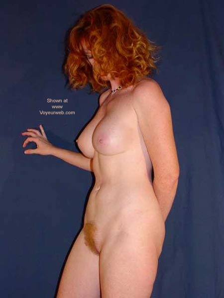 Pic #2 - For Those Redhead Lovers