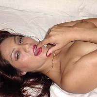 Mystical Marie My Nips and Clit 4 U