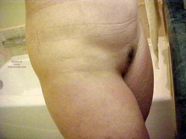 Pic #4 - Wife'S Tits And Pussy
