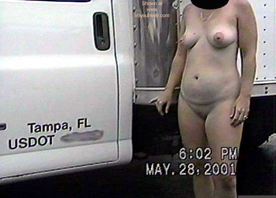 Pic #8 - Tampa Girl's On The Loose