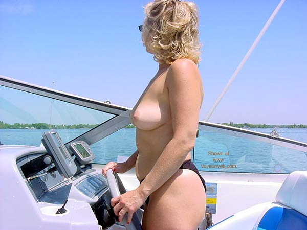 Pic #1 - Daphne Boating And Tanning. Part I