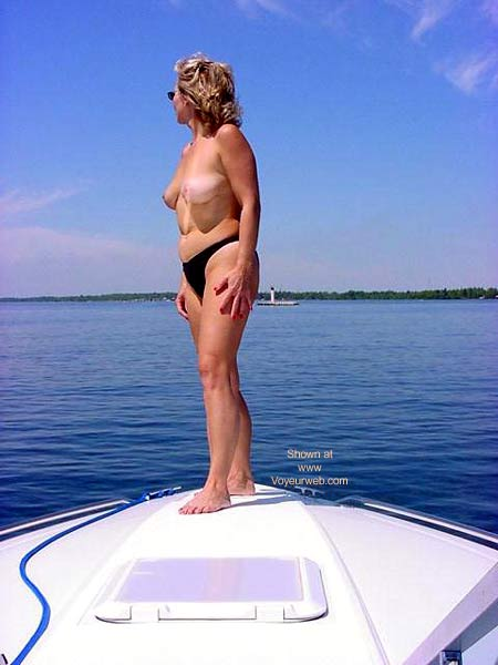 Pic #2 - Daphne Boating And Tanning. Part I