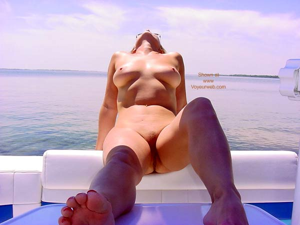 Pic #5 - Daphne Boating And Tanning. Part I