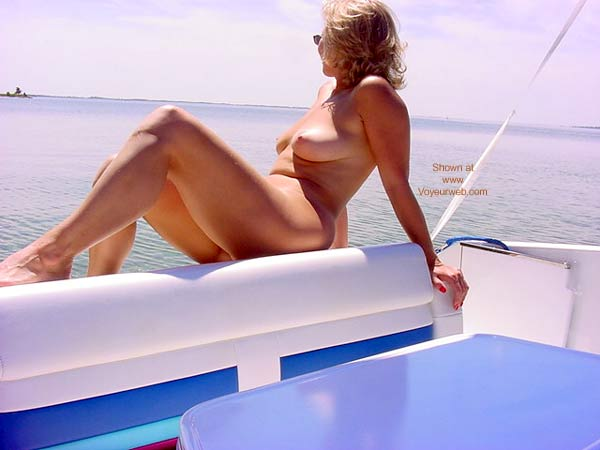 Pic #6 - Daphne Boating And Tanning. Part I