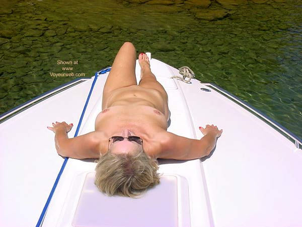 Pic #7 - Daphne Boating And Tanning. Part I